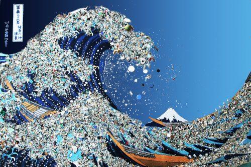 Plastic Ocean Project, Bonnie Monteleone